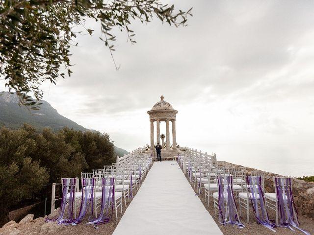 La boda de Dario Espin y Diana Londoño en Palma De Mallorca, Islas Baleares 4