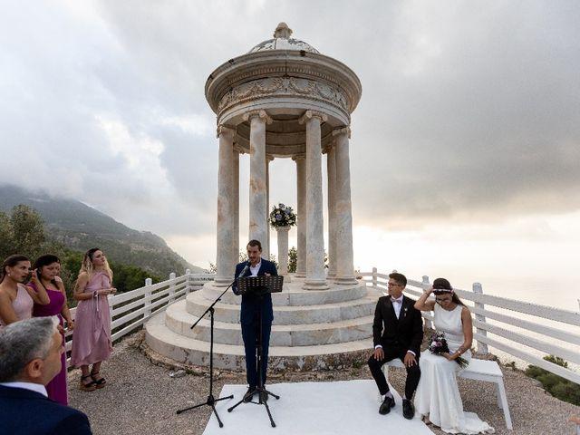 La boda de Dario Espin y Diana Londoño en Palma De Mallorca, Islas Baleares 5