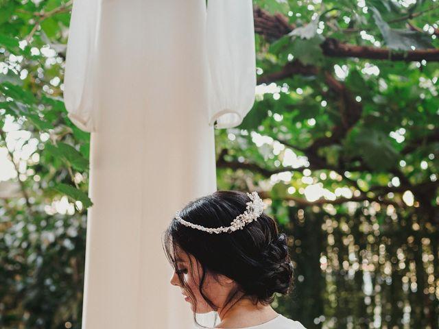 La boda de Arturo y Amaya en Villarrubia De Los Ojos, Ciudad Real 44