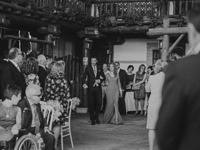 La boda de Arturo y Amaya en Villarrubia De Los Ojos, Ciudad Real 70