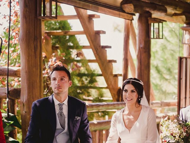 La boda de Arturo y Amaya en Villarrubia De Los Ojos, Ciudad Real 83