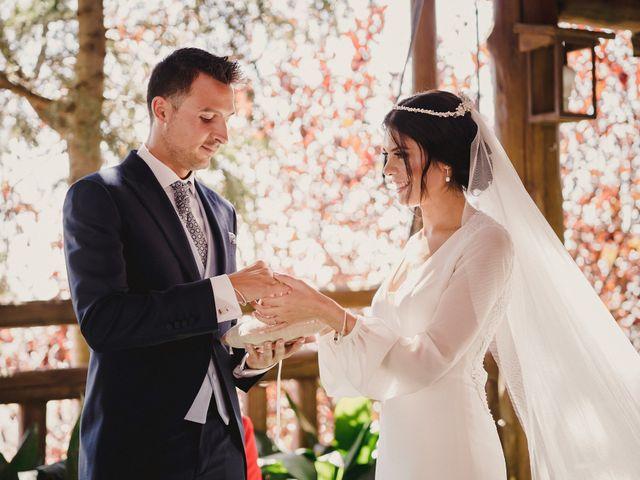 La boda de Arturo y Amaya en Villarrubia De Los Ojos, Ciudad Real 88