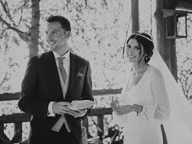 La boda de Arturo y Amaya en Villarrubia De Los Ojos, Ciudad Real 89