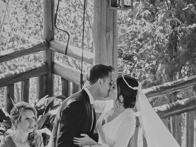 La boda de Arturo y Amaya en Villarrubia De Los Ojos, Ciudad Real 91