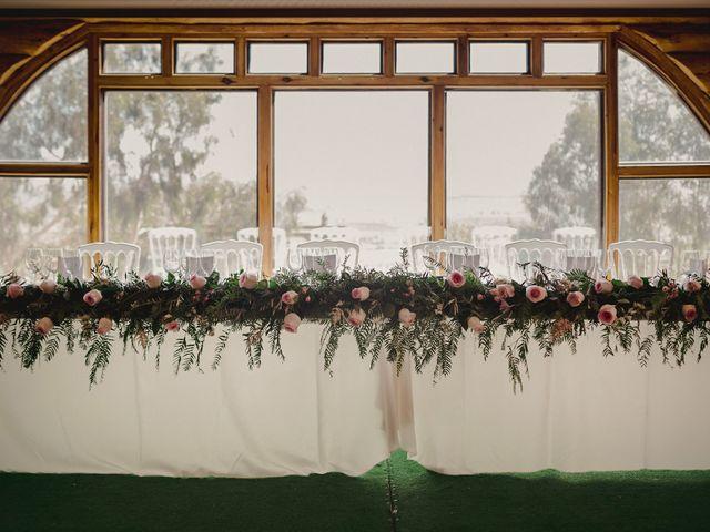 La boda de Arturo y Amaya en Villarrubia De Los Ojos, Ciudad Real 117