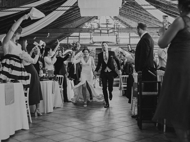 La boda de Arturo y Amaya en Villarrubia De Los Ojos, Ciudad Real 120