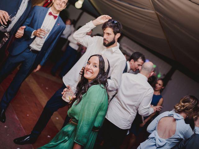 La boda de Arturo y Amaya en Villarrubia De Los Ojos, Ciudad Real 142