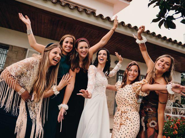 La boda de Salva y Liz en Taradell, Barcelona 12
