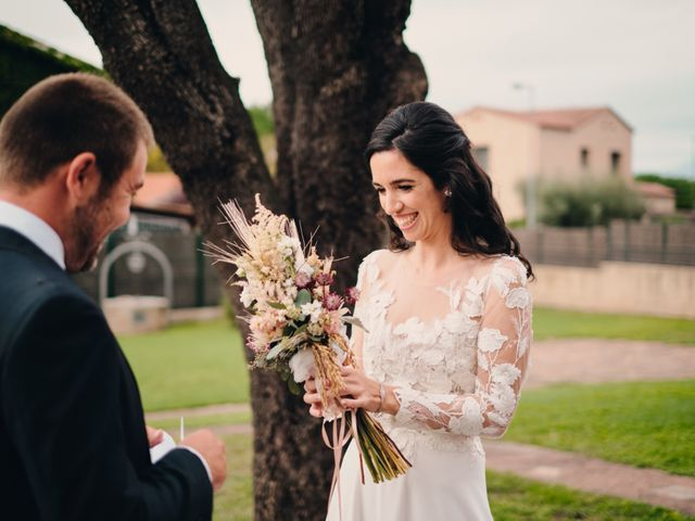 La boda de Salva y Liz en Taradell, Barcelona 14
