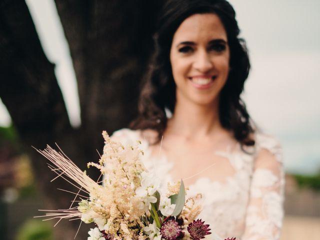 La boda de Salva y Liz en Taradell, Barcelona 17