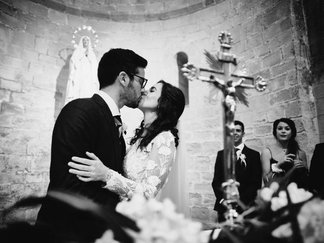 La boda de Salva y Liz en Taradell, Barcelona 19