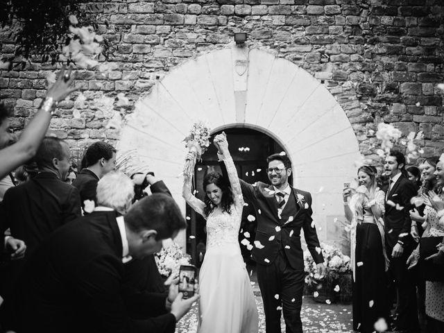 La boda de Salva y Liz en Taradell, Barcelona 20