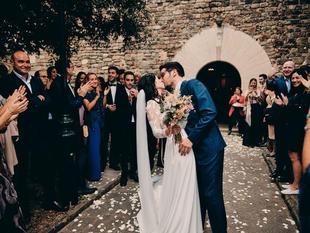 La boda de Salva y Liz en Taradell, Barcelona 21