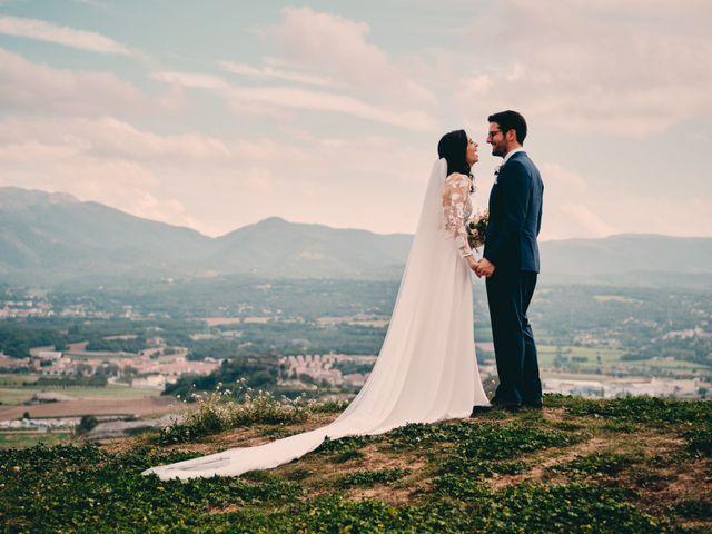 La boda de Liz y Salva