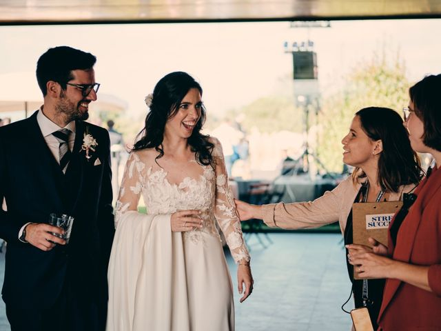 La boda de Salva y Liz en Taradell, Barcelona 31