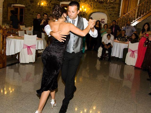 La boda de Javier  y Patricia en Canet D'adri, Girona 18