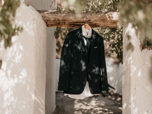 La boda de Abi y Alberto en La Zubia, Granada 10