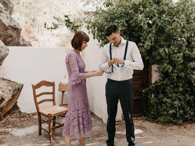 La boda de Abi y Alberto en La Zubia, Granada 17