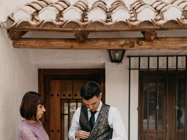 La boda de Abi y Alberto en La Zubia, Granada 21
