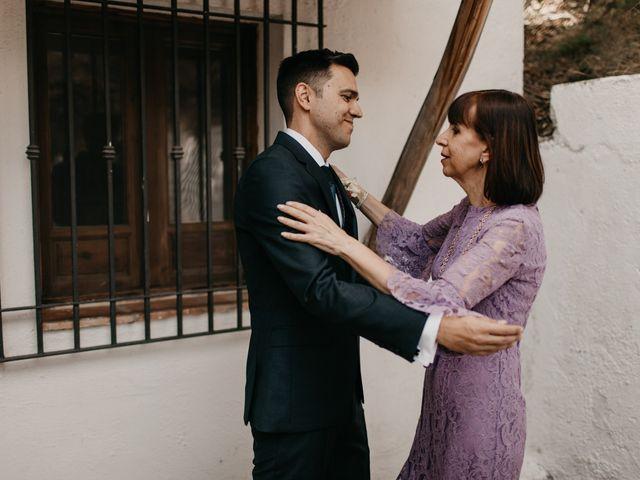 La boda de Abi y Alberto en La Zubia, Granada 23