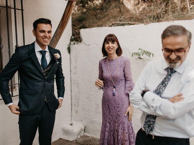 La boda de Abi y Alberto en La Zubia, Granada 24