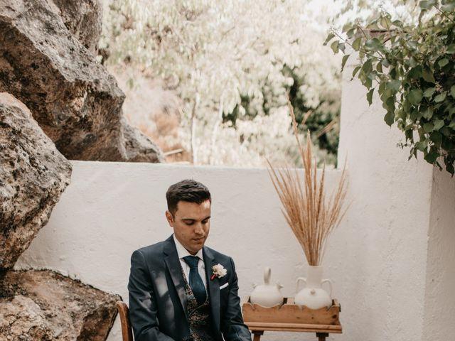 La boda de Abi y Alberto en La Zubia, Granada 29