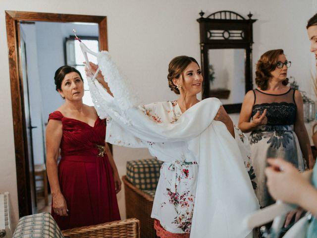 La boda de Abi y Alberto en La Zubia, Granada 33