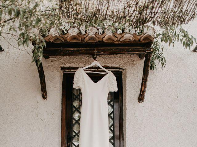 La boda de Abi y Alberto en La Zubia, Granada 34