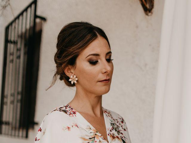 La boda de Abi y Alberto en La Zubia, Granada 42