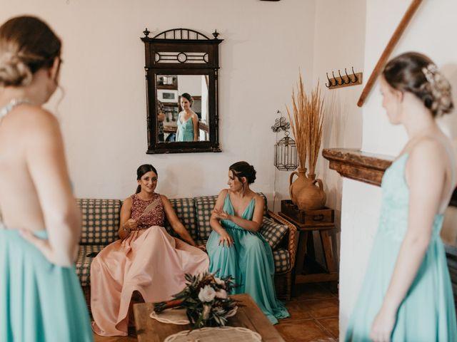 La boda de Abi y Alberto en La Zubia, Granada 55
