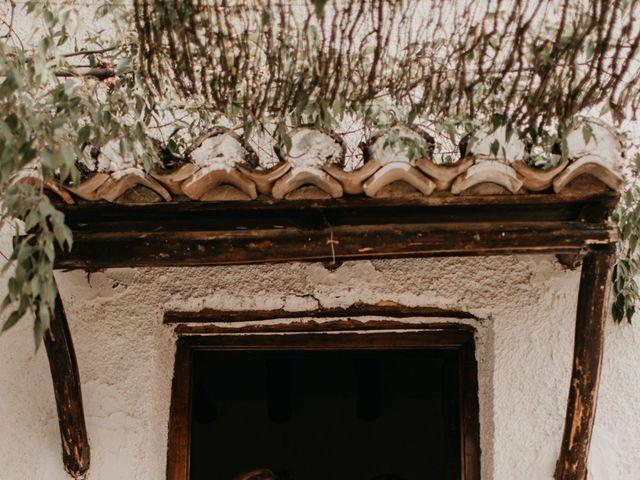 La boda de Abi y Alberto en La Zubia, Granada 61