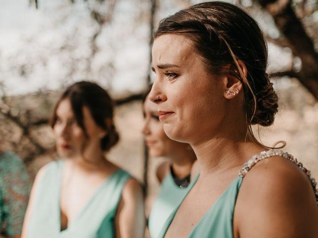 La boda de Abi y Alberto en La Zubia, Granada 64