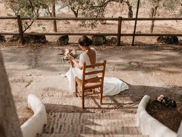 La boda de Abi y Alberto en La Zubia, Granada 67