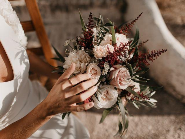 La boda de Abi y Alberto en La Zubia, Granada 71
