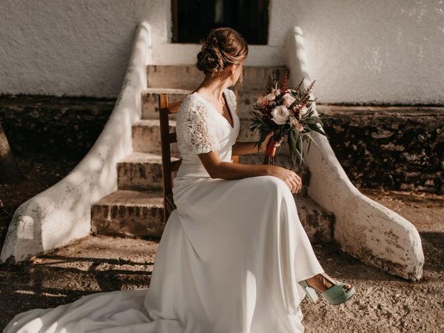 La boda de Abi y Alberto en La Zubia, Granada 74