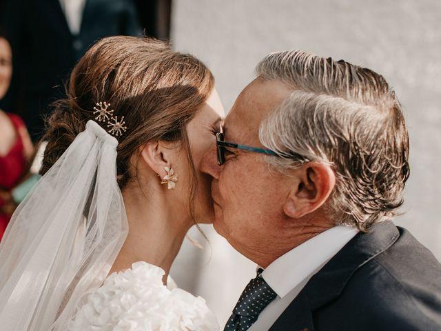La boda de Abi y Alberto en La Zubia, Granada 81