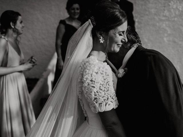 La boda de Abi y Alberto en La Zubia, Granada 82