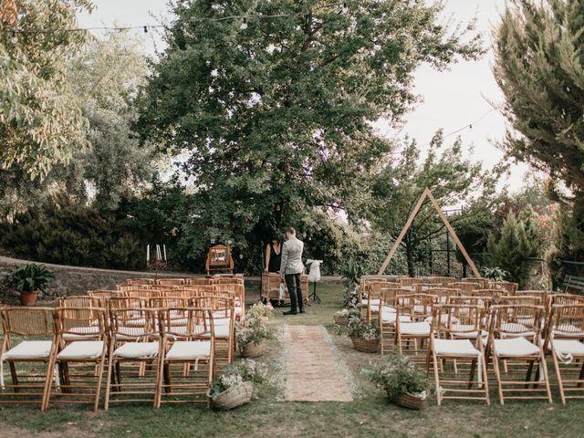 La boda de Abi y Alberto en La Zubia, Granada 91