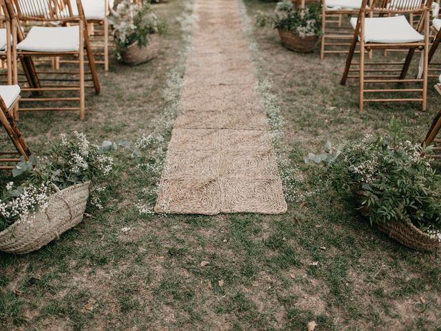 La boda de Abi y Alberto en La Zubia, Granada 92