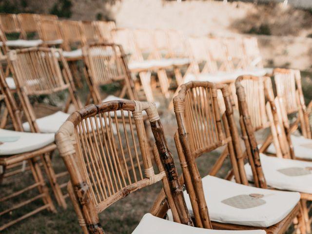 La boda de Abi y Alberto en La Zubia, Granada 93