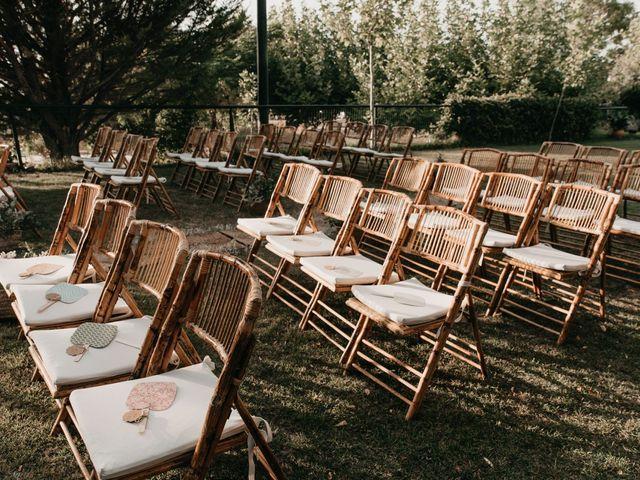 La boda de Abi y Alberto en La Zubia, Granada 97