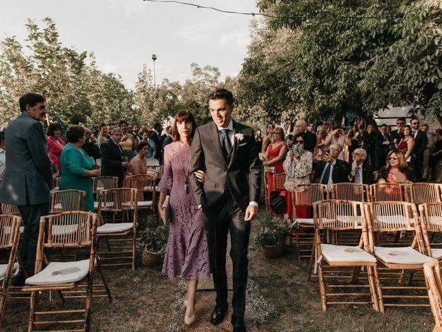 La boda de Abi y Alberto en La Zubia, Granada 103
