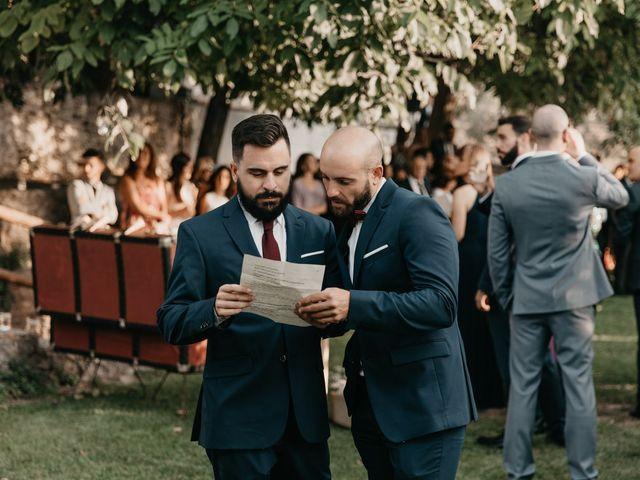 La boda de Abi y Alberto en La Zubia, Granada 104