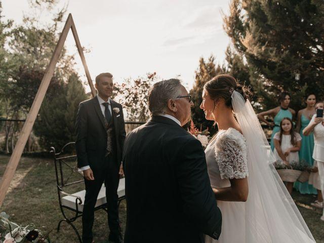 La boda de Abi y Alberto en La Zubia, Granada 108
