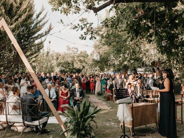 La boda de Abi y Alberto en La Zubia, Granada 111