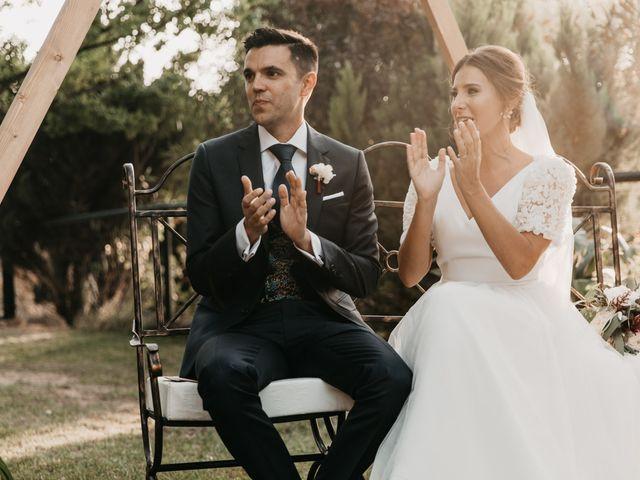 La boda de Abi y Alberto en La Zubia, Granada 112