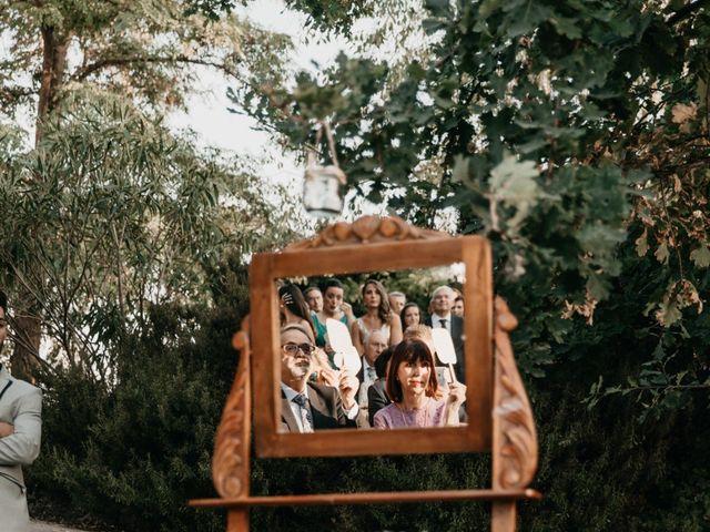 La boda de Abi y Alberto en La Zubia, Granada 117
