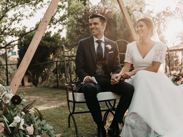 La boda de Abi y Alberto en La Zubia, Granada 118