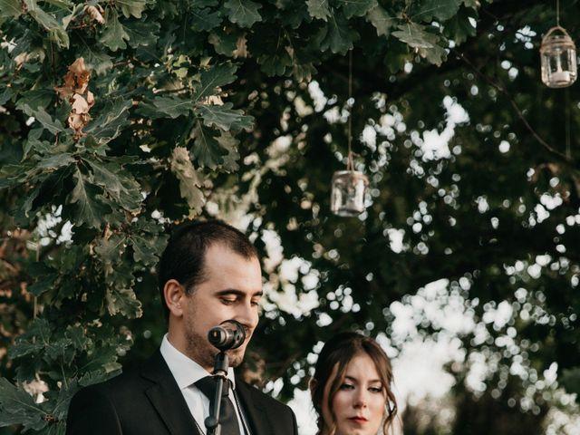 La boda de Abi y Alberto en La Zubia, Granada 119