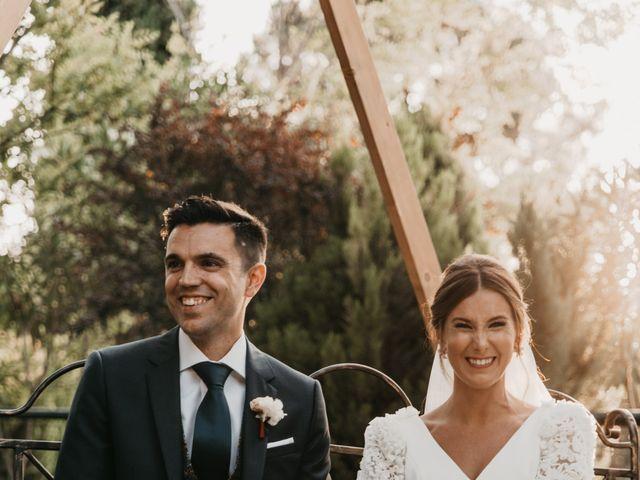 La boda de Abi y Alberto en La Zubia, Granada 120